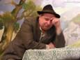 """Volksbühne Weichselboden - Lustspiel """"Dachschaden"""". Foto: Franz-Peter Stadler"""