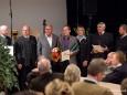 Volksheim Gußwerk - Offzielle Eröffnung - Ehrung verdienter Gemeinderäte a. D.