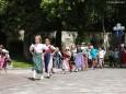 Schulschluss-Abschlussfest der Volksschule Mariazell