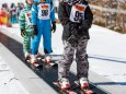 Kinderland - Volksschulparty im Schnee - Lackenhof am Ötscher