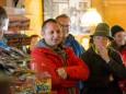Mostviertel Tourismus-Geschäftsführer Andreas Purt & Annabergs Bürgermeisterin Petra Zeh - Schutzhaus Vorderötscher Eröffnung durch Landeshauptmann Erwin Pröll