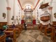Josefsberg Kirche - Schutzhaus Vorderötscher Eröffnung durch Landeshauptmann Erwin Pröll