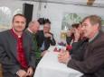 Schutzhaus Vorderötscher Eröffnung durch Landeshauptmann Erwin Pröll