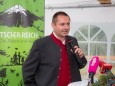 Mostviertel Tourismus-Geschäftsführer Andreas Purt - Schutzhaus Vorderötscher Eröffnung durch Landeshauptmann Erwin Pröll