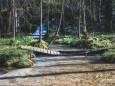 Wasserfall Hofamt