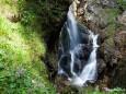Wasserlochklamm in Palfau