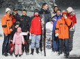 Gewinner, Veranstalter, Sponsoren - Waterslide am Annaberg 2010