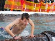 Waterslide Contest in Annaberg 2011