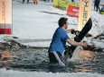 Waterslide Contest in Annaberg 2012