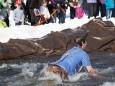 Waterslide Contest in St. Sebastian auf der Zuckerwiese der Mariazeller Bürgeralpe 2012