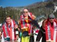 Waterslide Contest zum Saisonabschluss 2013 - Bürgeralpe Zuckerwiese 16. März 2013