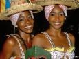 Karneval in Kuba - Foto Werner Simi