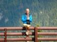 Wetterin Gipfelkreuzweihe danach