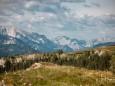 Wetterin Gipfelkreuzweihe