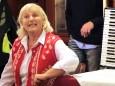 Alt Wiener Lieder im Drei Hasen Wirtshaus - Ingrid Mühl