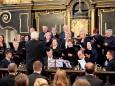 Mariazellerlandchor unter Hans Martschin