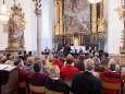 Wienerhornensemble Hausruck und Mariazellerlandchor Konzert