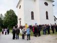 Wienerhornensemble Hausruck und Mariazellerlandchor Konzert - Sebastiankapelle