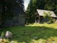 Drescherhütte / Lahnsattel - Wildalm Hütte - Wildalpe - retour