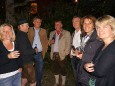 Vernissage in der Holzwerkstatt Hermann Ofner