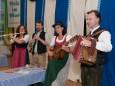 """Wirtshausliedersingen"""" Musikantenstammtisch mit dem Mariazellerland Chor, Raiffeisensaal Mariazell. Foto: Josef Kuss"""