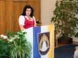 Liane Schrittwieser - Feierliche Überreichung des Wirtschaftspreises der Stadt Mariazell