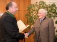 Josef Kuss & Hans Bayerl - Feierliche Überreichung des Wirtschaftspreises der Stadt Mariazell