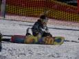 Wisbi Skirennen veranstaltet vom WSV Mariazell auf der Bürgeralpe. Foto: Fritz Zimmerl