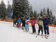 WISBI Skirennen 2013
