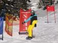 Wisbi Skirennen auf der Mariazeller Bürgeralpe. Fotos: Fritz Zimmerl