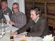 WSV Mariazell Jahreshauptversammlung am 9. Jänner 2015. Foto: Fritz Zimmerl
