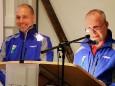 Wolfgang Brandecker und Peter Kroneis