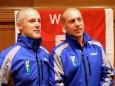 Fritz Sommerer und Wolfgang Brandecker