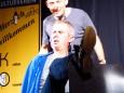 Kabarett - Wurscht und Wichtig - in Mariazell. Fotobericht von Franz-Peter Stadler