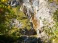 MIRAFALL - Wanderung - Zellerrain - Vorderötscher - Ötschergräben - Stausee - Mitterbach