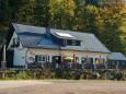 START ZELLERRAIN - Wanderung - Zellerrain - Vorderötscher - Ötschergräben - Stausee - Mitterbach