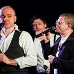 A Cappella Kabarett im Europeum Mariazell