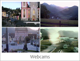 Webcams Mariazell