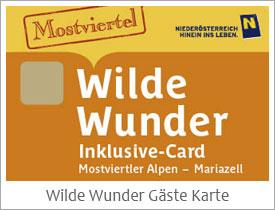 Wilde-Wunder-Card