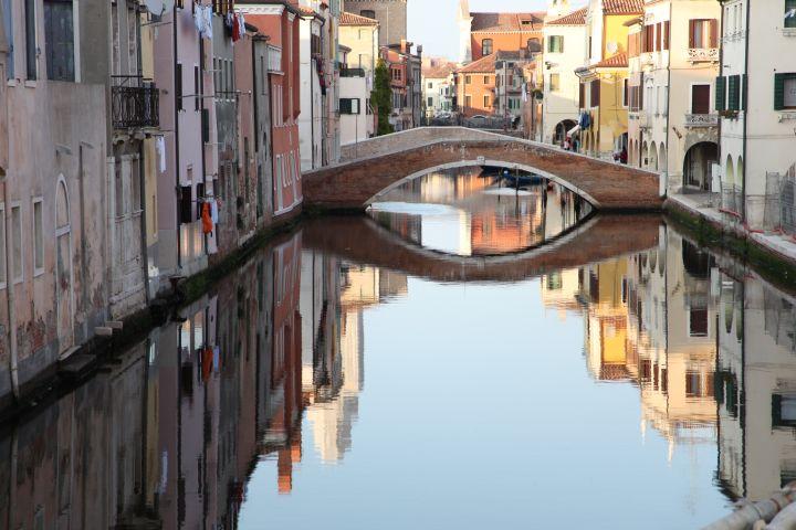 Chioggia - Venedigs kleine Schwester