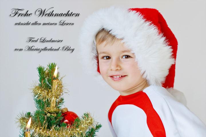 Weihnachtsfoto Wenzel