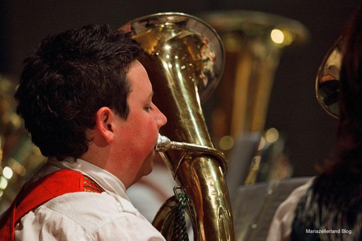 Kalem McCarthy - Australischer Gastmusiker