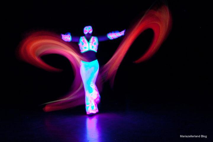 Shining-Shadows beim Mariazellerland Ball im Europeum Mariazell