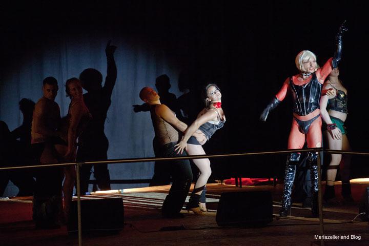 Nacht der Musicals - Bergwelle Mariazell