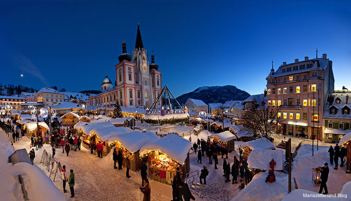 Mariazell-Advent-Pano