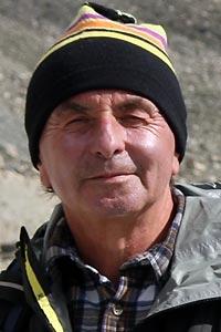 Werner Simi