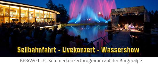 Bergwelle-Wassershow-Mariazell_Buergeralpe