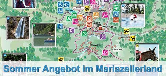 Erlebniskarte-Mariazellerland