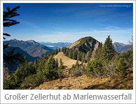 Grosser-Zellerhut