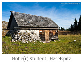 Hohe-Student-Haselspitz